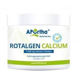 Bild von Aportha - Rotalgen-Calcium Pulver - 250 g