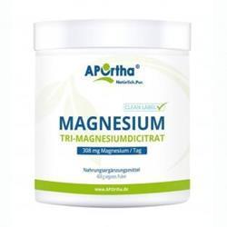 Bild von Aportha - Tri-magnesiumdicitrat - Magnesium-Citrat - 400 g