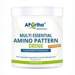 Bild von Aportha - Amino Pattern Aminosäuren Drink