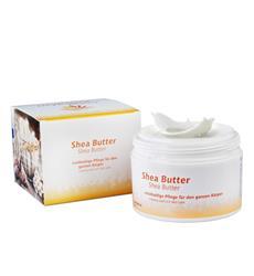 Bild von mykima - Beauty - Shea Butter Balsam - 200 ml