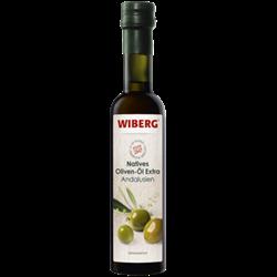 Bild von Wiberg - Natives Olivenöl Extra Andalusien - 250 ml