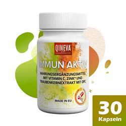 Bild von Qineva - OPC Immun Aktiv - 30 Kapseln
